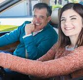 young driver gets new car from Sydney Wide Car Brokers